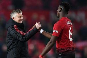 Paul Pogba gây sốc, tuyên bố muốn rời khỏi MU
