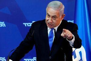 Israel hối thúc cộng đồng quốc tế tăng cường trừng phạt Iran