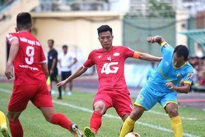 SLNA và Than Quảng Ninh phả hơi nóng vào gáy Hà Nội FC và TP.HCM