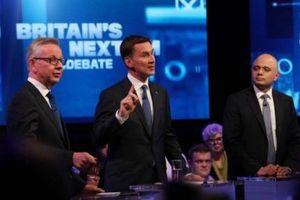 Hàng loạt ứng viên Thủ tướng Anh 'chĩa mùi dùi' vào Boris Johnson