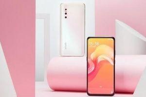 Vivo sắp ra mắt hai smartphone X30 và Y19