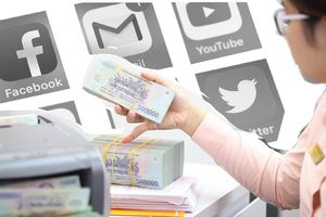Luật thuế mới có 'siết' được YouTube, Facebook...?