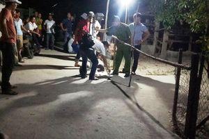 Bí thư Tỉnh ủy Quảng Nam nói gì về vụ 3 cha con bị truy sát?