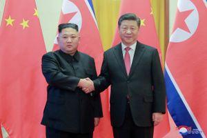 Chủ tịch Trung Quốc thăm Triều Tiên trong tuần này