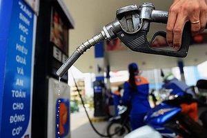 Giá xăng, dầu đồng loạt giảm mạnh từ 15g ngày 17-6