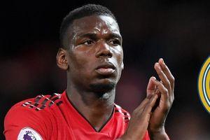 Chán ngấy Man Utd, Pogba đòi ra đi