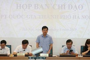 Hà Nội phát hiện 2 trang web rao bán thiết bị gian lận thi cử