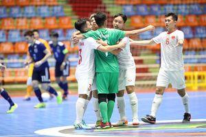 U20 Việt Nam gặp Indonesia ở tứ kết giải châu Á