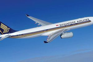 Cuộc chạy đua theo tiêu chuẩn Skytrax của các hãng bay