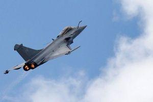 'Lép vế' với Mỹ và Trung Quốc, châu Âu quyết chế tạo máy bay chiến đấu mới