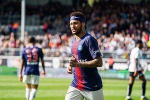 Neymar bị đuổi khỏi PSG, Barca và MU lao vào tranh cướp