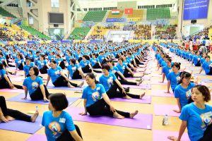 Sắp diễn ra Ngày Quốc tế Yoga lần thứ 5 tại Hà Nội