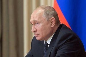 Tổng thống Putin có quan điểm chờ đợi với Ukraine?