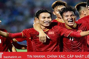 'U22 Việt Nam phải tìm được 30 cầu thủ xuất sắc nhất trước tháng 10'