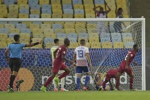 Bại tướng của U23 Việt Nam tạo cuộc lội dòng gây sốc tại Copa America