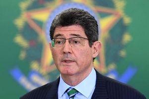 Brazil: Chủ tịch ngân hàng phát triển quốc gia BNDES từ chức