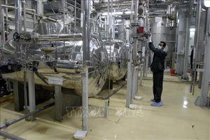 Nga khẳng định Iran lâu nay vẫn tuân thủ quy định về mức độ làm giàu urarium