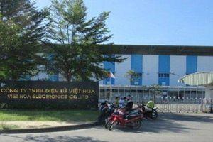 Đà Nẵng: Kiểm tra công ty cung cấp thức ăn bị nhiều công nhân 'tố' có sán trong tô bún