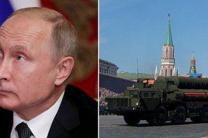 S-400 đáng sợ hơn cả 'ác mộng': Mỹ phải 'vùi dập' ngay vũ khí Nga giữa ranh giới 'sinh tử'?