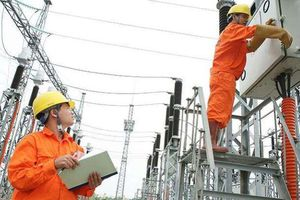 Bộ Công Thương: Có nguy cơ thiếu điện vào năm sau