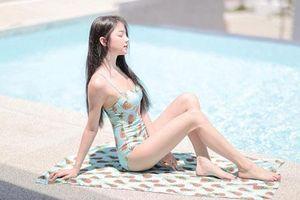 CLIP: Nét quyến rũ khó cưỡng của 'hot girl đồng phục' Thái Lan
