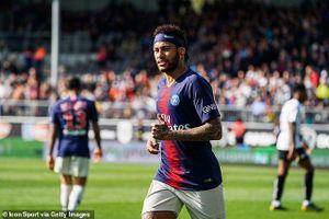 Neymar sẽ phải ra đi nếu vẫn 'mắc bệnh ngôi sao'