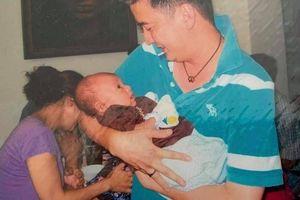 Đàm Vĩnh Hưng: Hơn 20 tuổi mới tập 'đánh vần' chữ thương cha