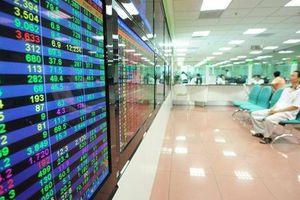 Chứng khoán ngày 17/6: Cổ phiếu 'Vin' gây áp lực, VN-Index mất hơn 6 điểm