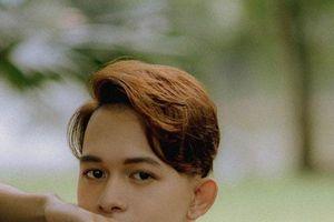 Vừa chia tay Về nhà đi con, Quang Anh (Bảo) đã tung bộ ảnh khoe vẻ đẹp trai như nam thần Hàn Quốc