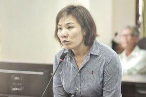 Phạt nữ tài xế lái BMW gây tai nạn ở Hàng Xanh 3 năm 6 tháng tù giam