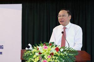 Thứ trưởng Lê Công Thành chủ trì Hội thảo truyền thông về biến đổi khí hậu ở ĐBSCL