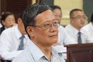 Vụ án MHB: Nguyên chủ tịch HĐQT 'được hưởng lợi cá nhân' 10 triệu đồng mỗi tháng?