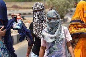 Nắng nóng kỷ lục tại Ấn Độ, nhiều người thiệt mạng