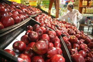 Trái cây, sữa Australia ồ ạt vào Việt Nam