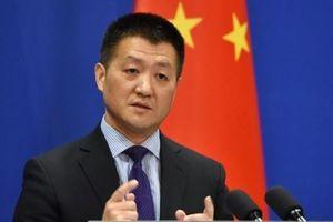 Trung Quốc đại lục tuyên bố 'ủng hộ mạnh mẽ' chính quyền Hong Kong
