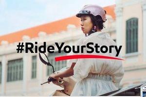 ExxonMobil chính thức phát động cuộc thi ảnh mang tên Ride Your Story