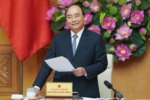 Thủ tướng: Phát triển đội ngũ doanh nghiệp để xây dựng nền kinh tế tự cường