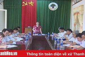 HĐND huyện Lang Chánh nâng cao chất lượng giám sát