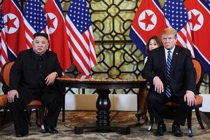 Tổng thống Mỹ nhận định mối quan hệ với nhà lãnh đạo Triều Tiên đang 'rất tốt'