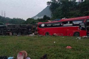 Tai nạn thảm khốc ở Hòa Bình: Sự trùng hợp kinh hoàng