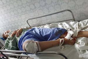 Em gái tử vong, chị bị thương nặng trong vụ tai nạn thảm khốc ở Hòa Bình