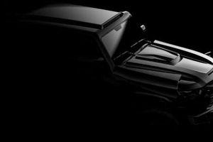 'Siêu chiến binh' Rezvani Tank 2020 sẽ có diện mạo mới và mạnh hơn 1.000 mã lực