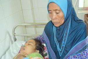 Gia cảnh éo le của cô gái Campuchia được cứu sống tại Cần Thơ