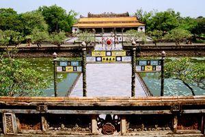 Di sản thế giới đầu tiên của Việt Nam nằm ở tỉnh nào?
