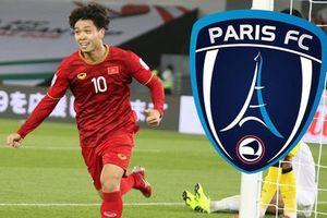 Chưa được sang Pháp, Công Phượng sẽ làm gì ở V-League 2019?