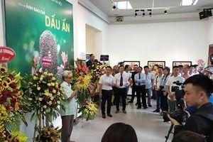Phóng viên ảnh Hà Nội với 'Dấu ấn' khi tác nghiệp