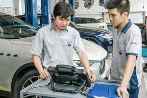 Dịch vụ chăm sóc khách hàng kiểu 'không giống ai' của Maserati tại Việt Nam