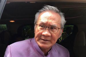 Chương trình nghị sự của Hội nghị cấp cao ASEAN 34 tại Thái Lan