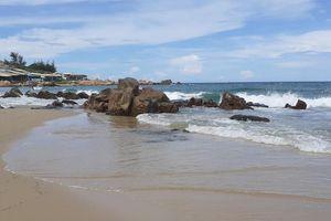 Khám phá nét hoang sơ dọc miền biển Tuy Phong - Bình Thuận