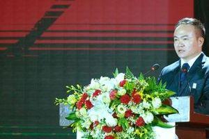 'Mọi dự án của FECON phải góp phần phát triển hạ tầng Việt Nam theo hướng bền vững'